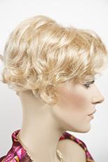 Easipart Hh Xl 18 Inch Exclusive Remy Human Hair Clip In Crown Volumizer Toppers By Easihair