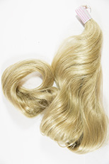 Switch Premium Quality Human Hair Piece 27 inches Long