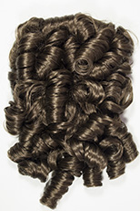 HP 2213 Draw String Curly 11""