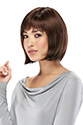 Blair Medium Light Weight Jon Renau Straight Blonde Brunette Red Grey Wigs