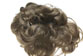 Scrunchie E Short Wavy Blonde Brunette Red Grey Accessories Scrunchie Hair Pieces