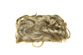 Pull-Through Wiglet Hairpiece 4 1/2 to 5 Inches Long