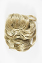 Becky Claw Clip 4 to 5 inches Medium Short Wavy Curly Blonde Brunette Red Grey Claw Clips Hair Pieces