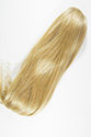 Shelly Claw Clip Premium Quality Human Hair 15 1/2 inches Long Long Human Hair Straight Blonde Brunette Red Clip-in-Extensions Drawstring Claw Clips Hair Pieces
