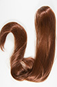 DL101 Claw Clip 28 Inches Long Long Straight Blonde Brunette Red Clip-in-Extensions Claw Clips Hair Pieces