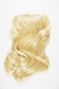 Clip On Wavy Premium Human Hair  16 Inches Long Long Human Hair Wavy Blonde Brunette Red Clip-in-Extensions Clip On Pieces Human Hair Pieces Hair Strips Hair Pieces