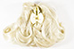Lizzie Claw Clip Short Wavy Straight Blonde Brunette Red Foxtail Claw Clips Hair Pieces