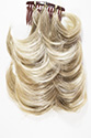 DM 50 Foxtail Short Wavy Foxtail Hair Pieces