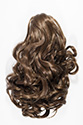 HP Claw Clip Wavy 17 2221 Long Wavy Blonde Brunette Grey Clip-in-Extensions Claw Clips Hair Pieces