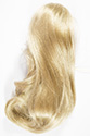 Pita ponytail Medium Wavy Straight Blonde Brunette Red Clip-in-Extensions Accessories Hair Pieces