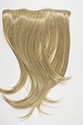 easiVolume HD 14 Medium Jon Renau Wavy Blonde Brunette Red Grey Hair Pieces