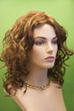 Sienna Long Skin Top Wavy Blonde Brunette Red Wigs
