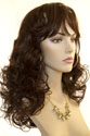 Grace Long Medium Skin Top Wavy Blonde Brunette Red Wigs