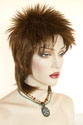 Billie Medium Straight Blonde Brunette Red Grey Wigs