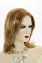 Diem Medium Skin Top Straight Blonde Brunette Red Wigs