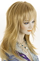 Trillian Long Medium Skin Top Straight Blonde Brunette Red Wigs