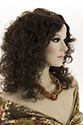 Gypsy Long Medium Skin Top Wavy Blonde Brunette Red Wigs