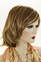 Sabrina by Jon Renau Medium Jon Renau Wavy Straight Blonde Brunette Red Wigs