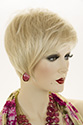 Natalie by Jon Renau Short Jon Renau Straight Blonde Brunette Red Wigs