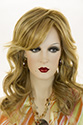 Spicy by Jon Renau Long Medium Lace Front Monofilament Hand Tied Jon Renau Wavy Straight Blonde Brunette Red Wigs