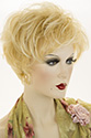 Vanessa by Jon Renau Short Lace Front Jon Renau Wavy Blonde Brunette Red Grey Wigs