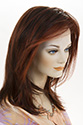 Julia By Jon Renau Long Monofilament Jon Renau Straight Blonde Brunette Red Wigs