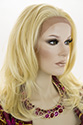Rio LF Long Medium Lace Front Heat Friendly Straight Blonde Brunette Red Wigs