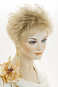 Halle By Jon Renau Short Jon Renau Pixie Straight Blonde Brunette Red Grey Wigs