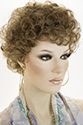Lite N Easy by Jon Renau Short Jon Renau Wavy Curly Blonde Brunette Red Grey Wigs