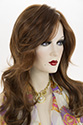 Adriana By Jon Renau Long Medium Lace Front Monofilament Hand Tied Jon Renau Wavy Blonde Brunette Red Wigs