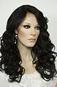 Denver LF HS Long Lace Front Heat Friendly Curly Straight Blonde Brunette Red Wigs