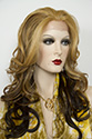Sofia LF Long Lace Front Heat Friendly Wavy Blonde Brunette Red Wigs