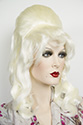 New Z G Long Medium Wavy Curly Straight Blonde Brunette Red Costume Wigs