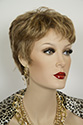 Candice by Wig Pro Short Wig Pro Pixie Wavy Blonde Brunette Red Grey Wigs
