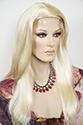 Holly 902LD Long Skin Top Straight Blonde Brunette Red Wigs