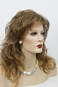 Chantel By Aspen Long Medium Aspen Wavy Curly Blonde Brunette Red Wigs
