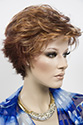 Jazz by Jon Renau Short Jon Renau Wavy Straight Blonde Brunette Red Grey Wigs