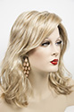 Katherine Medium Lace Front Jon Renau Wavy Blonde Brunette Red Wigs