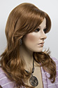 Belinda Long Wavy Straight Blonde Brunette Red Wigs