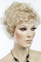 Lily - Petite Short Light Weight Jon Renau Petite Wavy Curly Blonde Brunette Red Grey Wigs