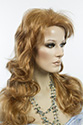 Rose G Long Medium Wavy Blonde Brunette Red Wigs
