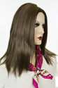 Faith Medium Skin Top Straight Blonde Brunette Red Wigs