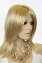 Top Secret 12 By Jon Renau Medium Monofilament Jon Renau Straight Blonde Brunette Red Grey Hair Pieces