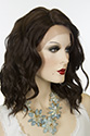 Hazel LF Long Medium Lace Front Wavy Blonde Brunette Red Wigs