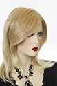 Drew By Jon Renau Medium Lace Front Monofilament Heat Friendly Jon Renau Straight Blonde Brunette Red Grey Wigs