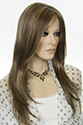 Zara - Petite Medium Lace Front Monofilament Jon Renau Wavy Blonde Brunette Red Grey Wigs