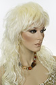 Cindy HW G Long Straight Blonde Wigs