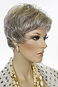 Allure - Petite Short Jon Renau Petite Straight Blonde Brunette Red Grey Wigs