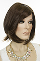 Alia - Petite Medium Lace Front Monofilament Jon Renau Petite Wavy Blonde Brunette Red Grey Wigs