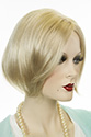 Suri Medium Straight Blonde Brunette Red Wigs